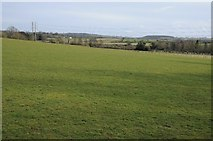 SO9568 : View over the Salwarpe valley by Philip Halling