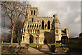 TL0221 : Dunstable Priory by Richard Croft