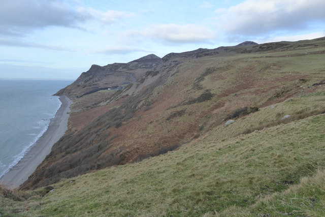 Lleyn Coastal Path 023