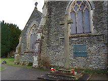 SD5095 : St Oswald, Burneside: churchyard (3) by Basher Eyre