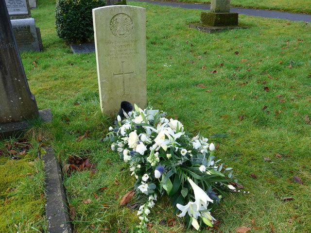 St Oswald, Burneside: churchyard (7)