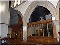 SD5095 : Inside St Oswald, Burneside (c) by Basher Eyre