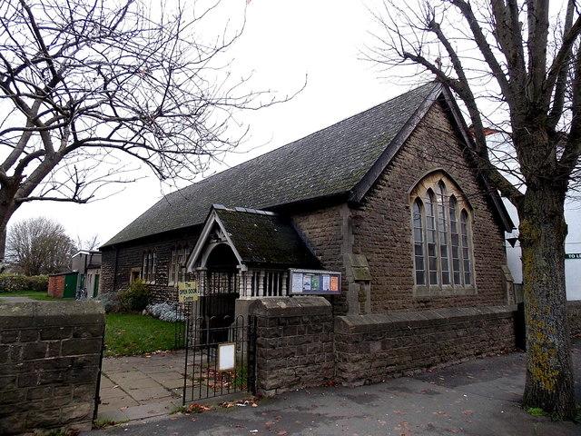 The Open Door Centre,  Gorse Hill, Swindon