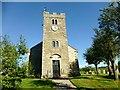 NY5218 : St Patrick's Church, Bampton Grange by Rude Health