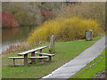 SU8870 : Westmorland Park, Bracknell by Alan Hunt