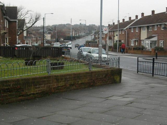 Ashdown Road Farringdon