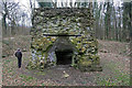 SE3302 : Rockley Furnace by Chris Allen