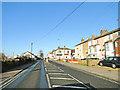 TM5492 : Denmark Road, Lowestoft by Adrian S Pye