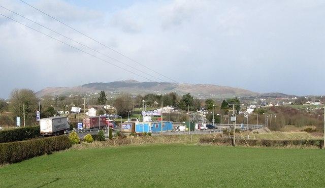 Morgan Fuels Depot, Carrickcarnan