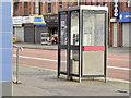 J3572 : Telephone boxes, Cregagh Road, Belfast (March 2015) by Albert Bridge