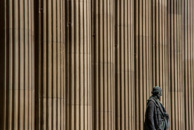 Columns and Disraeli