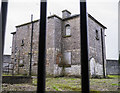 H8845 : Infirmary, Armagh Gaol by Rossographer