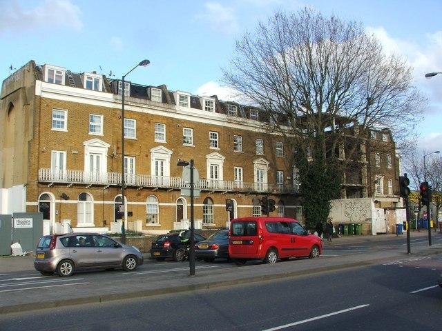Old Kent Road, Peckham