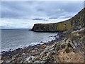 NU2522 : Gull Crag by Mick Garratt