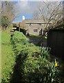 SX3173 : Church Town, Linkinhorne by Derek Harper