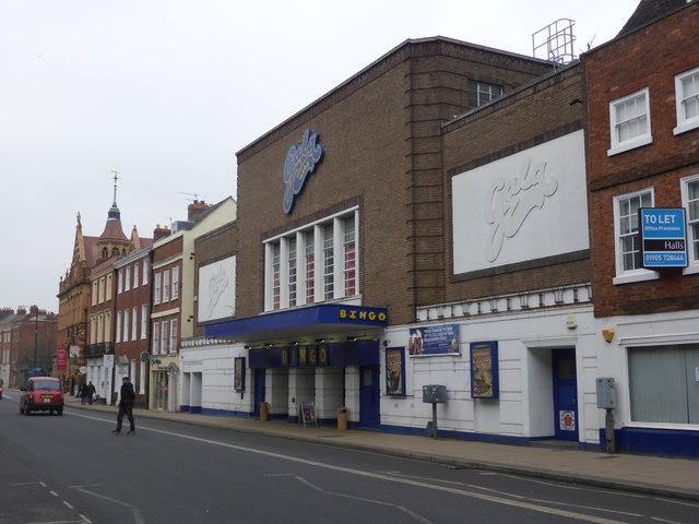Gala Bingo, Foregate Street, Worcester