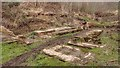 NZ7617 : Grinkle Ironstone Mine by Mick Garratt