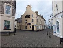 SC2667 : The Union pub Castletown by Richard Hoare