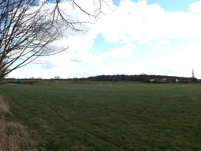 Redgrave Activities Centre & Cricket Ground