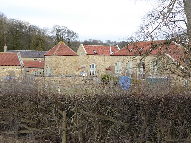 Castle Farm, Walworth