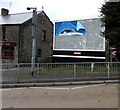 ST0790 : Not much of a prime sight in Pontypridd by Jaggery