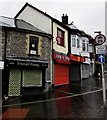 ST0790 : Emerald Beauty in Pontypridd by Jaggery