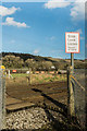 TQ2251 : Footpath level crossing  by Ian Capper
