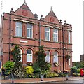 SJ9295 : Denton Town Hall by Gerald England