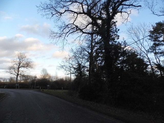 Kiln Lane, Hedsor