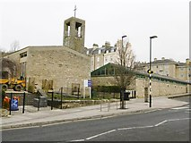 ST7465 : Bath, St. Andrew's by Mike Faherty