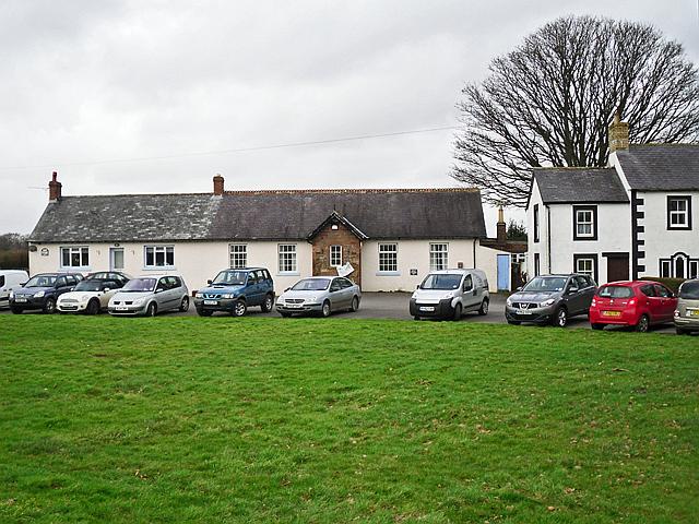 Newtown Village Hall