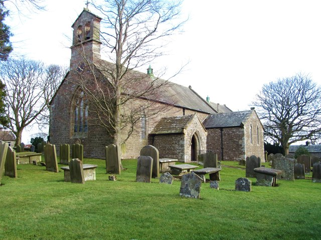 Church of St Giles, Bowes