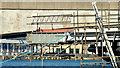 J3474 : New Lagan weir footbridge, Belfast - March 2015(9) by Albert Bridge