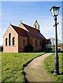 TA1552 : Chapel at Dunnington by Paul Harrop
