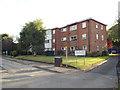 SP1482 : Lode Mill Court flats, Lode Lane, Olton by Robin Stott