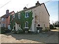 TM2263 : The Victoria public house, Earl Soham by Adrian S Pye