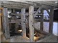 TQ6723 : Park Mill, Bateman's by Chris Allen