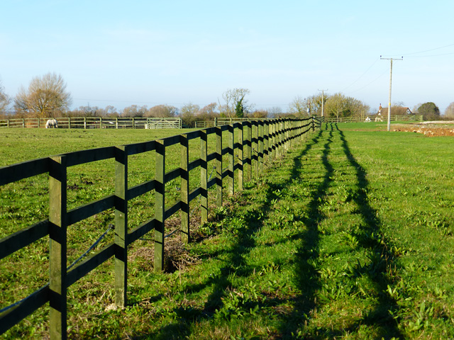 Pasture, Kimble