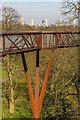 TQ1876 : Xstrata Treetop Walkway by Ian Capper