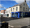 SM9603 : Coral betting shop, Pembroke Dock by Jaggery