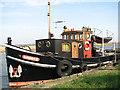 "TG3504 : Dutch tug ""Liberté"" by Evelyn Simak"