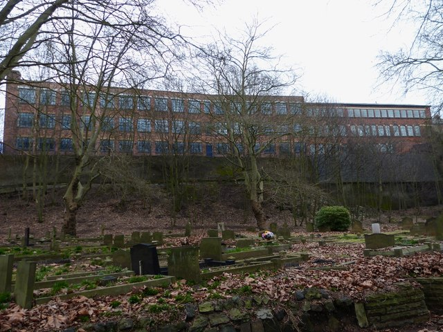 Lesbro Works from Key Hill Cemetery