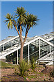 TQ1877 : Princess of Wales Conservatory by Ian Capper