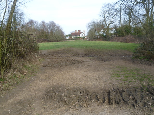 Bell Common, Epping