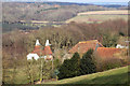 TQ8519 : Newmans Farm, Udimore Road, Brede by Oast House Archive