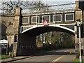 SJ6452 : Shropshire Union Canal crossing Chester Road near Nantwich by Jonathan Hutchins