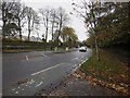 SD2171 : Abbey Road, Barrow-in-Furness by Graham Robson
