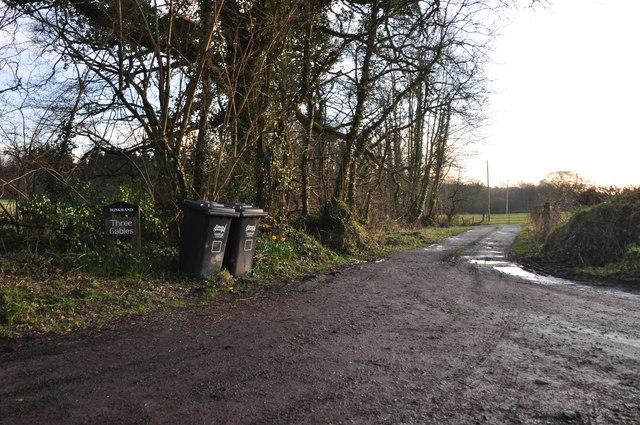North Devon : Small Track