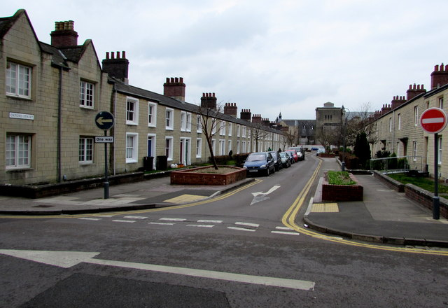 Oxford Street, Swindon