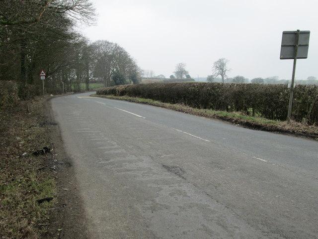 Ling Lane - Tarn Lane